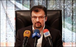 بازگردانی قطار باری به خط در مسیر ایران به ترکیه
